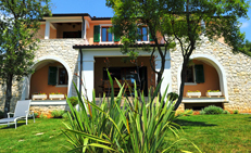 Villa Biljana, Luxury Accommodation in Exclusive Holiday Villas in Croatia