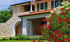 Villa Marina, Luxury Accommodation in Exclusive Holiday Villas in Croatia