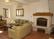 Luxury Holidays in Villa Albina - Istrian Country Villa