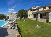Villa Albina, Istrian Country Villa