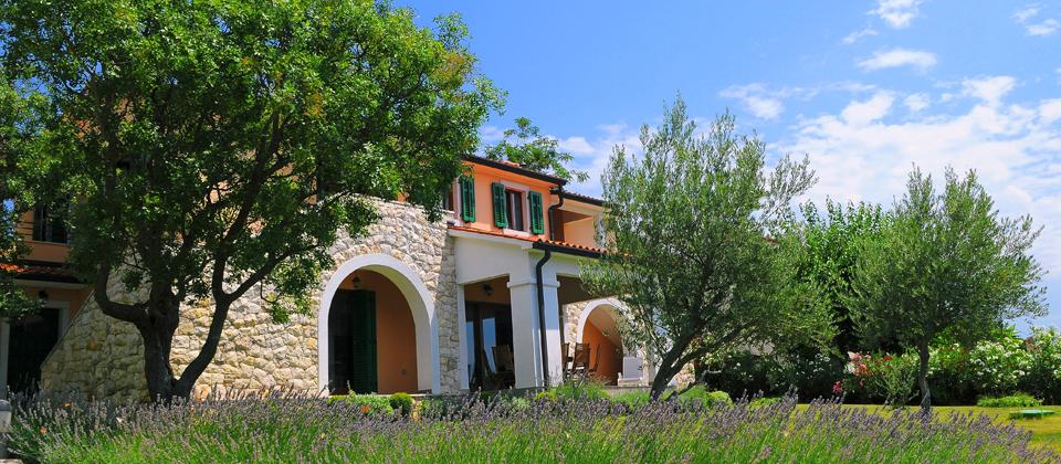 Villa Marina, Luxury Accommodation in Exclusive Holiday Villas in Croatia