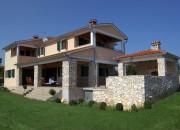 Luxury Holidays in Villa Albina - Istrian Country Villa